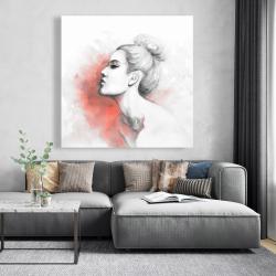 Canvas 48 x 48 - Deliberation