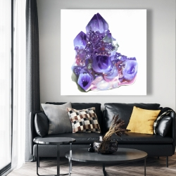 Canvas 48 x 48 - Amethyst