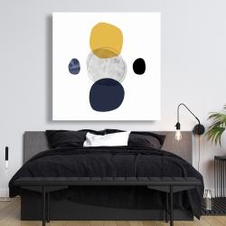 Canvas 48 x 48 - Spheres