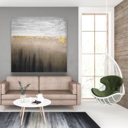 Canvas 48 x 48 - Gilding