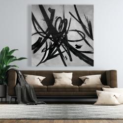 Canvas 48 x 48 - Circular strokes