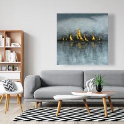 Canvas 48 x 48 - Set sail