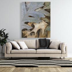 Canvas 48 x 60 - Autumn leaves