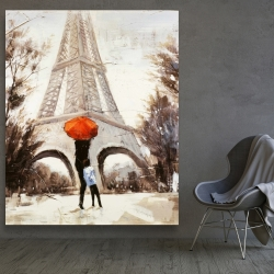 Canvas 48 x 60 - Sweet moment