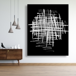 Canvas 48 x 60 - Contrast