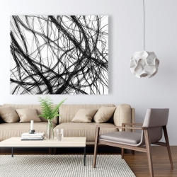 Canvas 48 x 60 - Connection