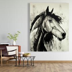 Canvas 48 x 60 - Spirit horse