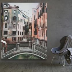 Canvas 48 x 60 - Venice