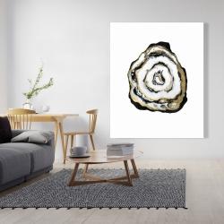 Canvas 48 x 60 - Golden agate