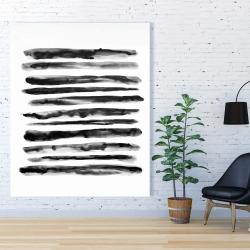 Canvas 48 x 60 - Hatching