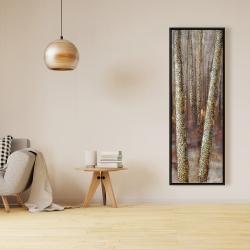 Framed 16 x 48 - Forest
