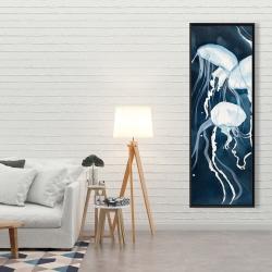 Framed 20 x 60 - Medusa