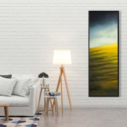 Framed 20 x 60 - Hillock