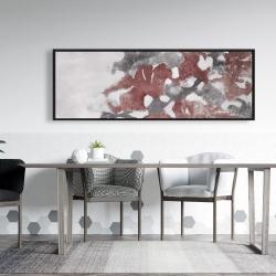 Framed 20 x 60 - Erosion