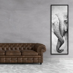 Framed 20 x 60 - Togetherness