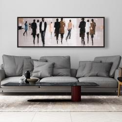 Framed 20 x 60 - Avenue
