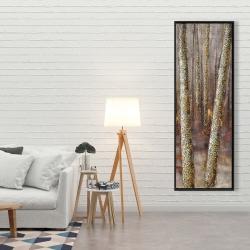 Framed 20 x 60 - Forest