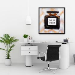 Framed 24 x 24 - Perfume