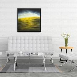 Framed 24 x 24 - Hillock