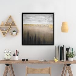 Framed 24 x 24 - Gilding
