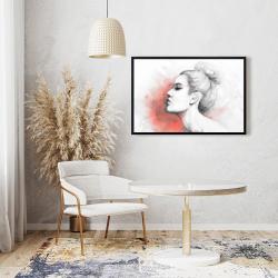 Framed 24 x 36 - Deliberation