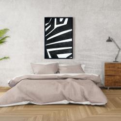 Framed 24 x 36 - Labyrinth