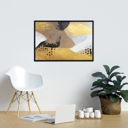 Framed 24 x 36 - Improvisation