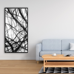Framed 24 x 48 - Connection