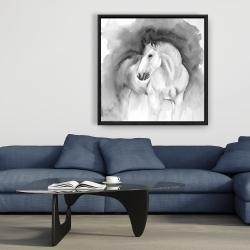Framed 36 x 36 - Beauty