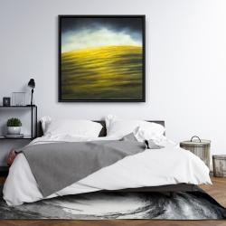 Framed 36 x 36 - Hillock