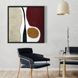 Framed 36 x 36 - Multiform