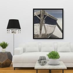 Framed 36 x 36 - Bateau