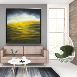 Framed 48 x 48 - Hillock