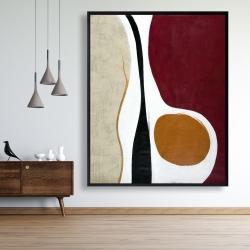 Framed 48 x 60 - Multiform