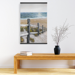 Magnetic 20 x 30 - Soft seaside