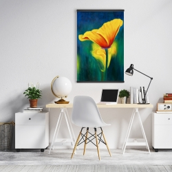 Magnetic 20 x 30 - Superb contrast flowers
