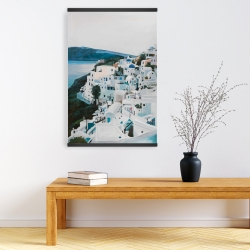 Magnetic 20 x 30 - Travel in greece
