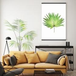 Magnetic 20 x 30 - Petticoat palm