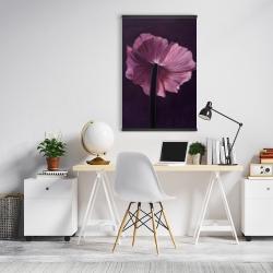 Magnetic 20 x 30 - Purple petals