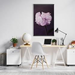 Magnetic 20 x 30 - Beautiful purple flower