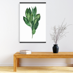Magnetic 20 x 30 - Bay leaves bundle