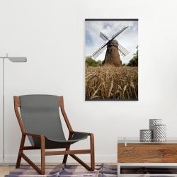 Magnetic 20 x 30 - Windmill
