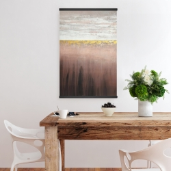 Magnetic 20 x 30 - Golden pink