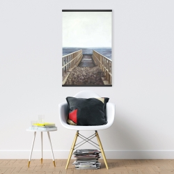 Magnetic 20 x 30 - Relaxing beach