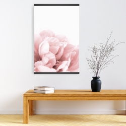 Magnetic 20 x 30 - Peony flower dream