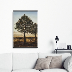 Magnetic 20 x 30 - Trees in the countryside
