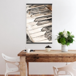 Magnetic 20 x 30 - Piano