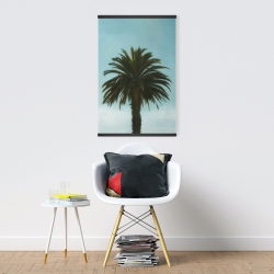 Magnetic 20 x 30 - Tropical palm