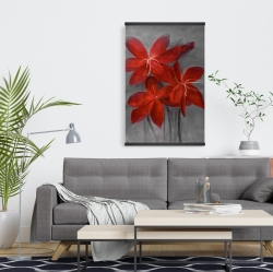 Magnetic 20 x 30 - Asiatic lily