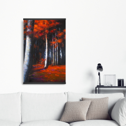 Magnetic 20 x 30 - Mysterious forest
